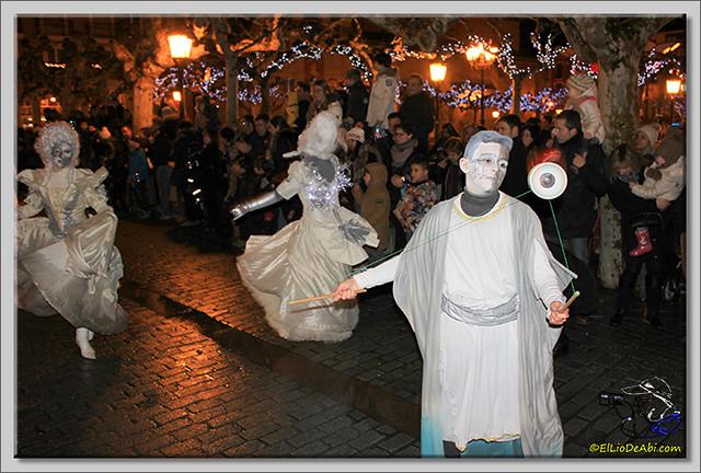 Ya vienen los Reyes Magos a Briviesca (3)