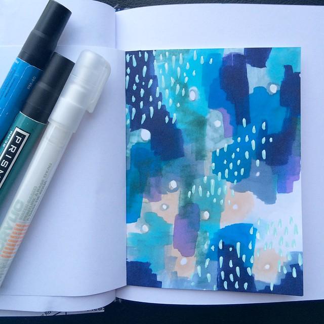 Little art book