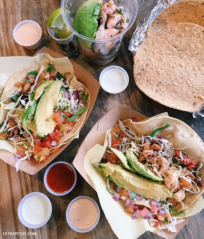 San Diego eat Oscars fish seafood tacos