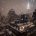 Midtown East and Blizzard Lucas by RBudhu