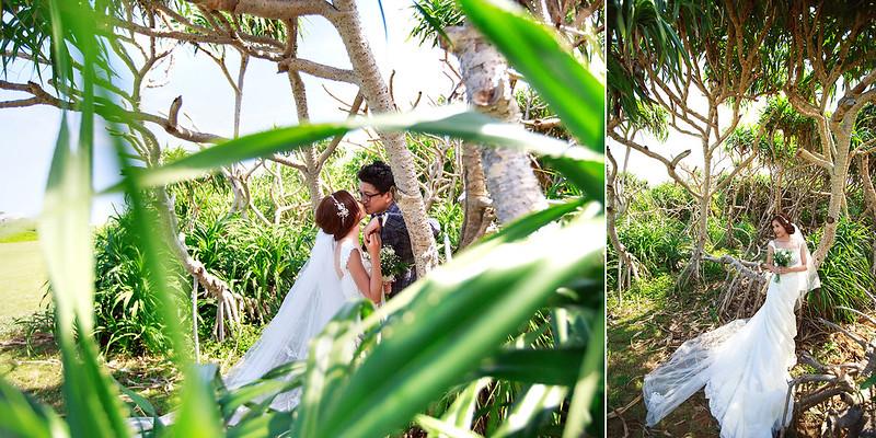 沖繩婚紗,顏氏牧場,後院婚禮,極光婚紗,海外婚紗,京都婚紗,海外婚禮,草地婚禮,戶外婚禮,旋轉木馬_0014