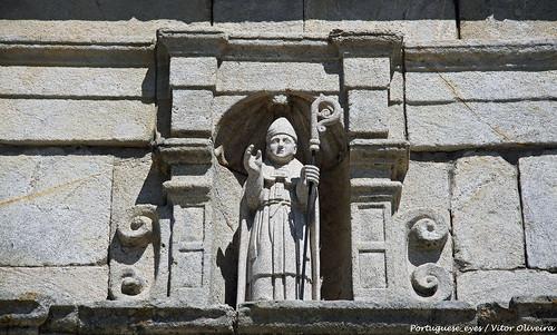 Igreja Matriz de Faia - Portugal