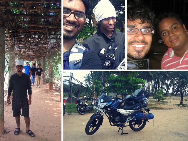 Wandering Jatin