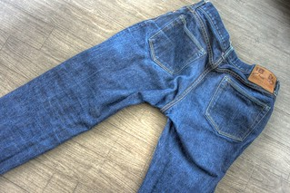 my jeans on FEB 06, 2016 (4)