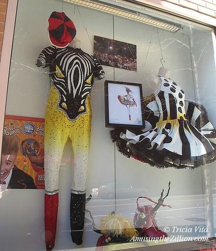 circus costumes