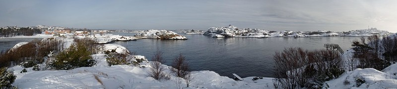 Karlsøy Panorama