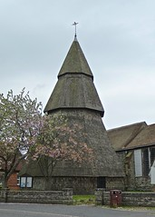 Brookland, St Augustine - Kent