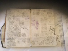 Trouillard's thumbnails