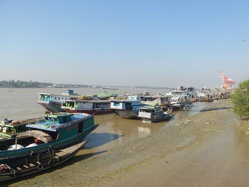 Birmanie-Yangon-Dalaw-Ferry (1)