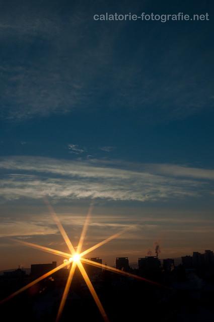 O plimbare nocturnă prin București cu filtrul Cokin Star 8  24404166260_1c0788c9fc_z_d