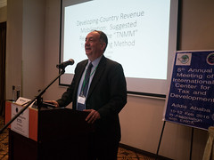 Mike Durst Presenting