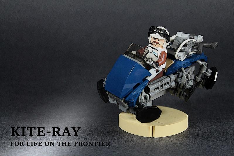 Kite-Ray
