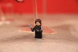 LEGO Marvel 76051 Super Hero Airport Battle 9