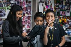 Porter Elementary 5th Graders
