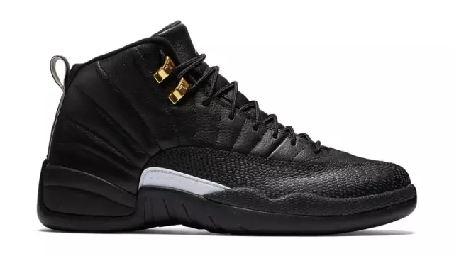 Air Jordan 12 Retro 'The Master'