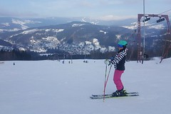 SNOWtour 2015/16: Kamenec – nabitá pohoda