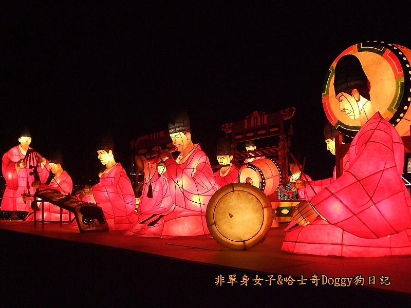 2013台北燈節在花博13