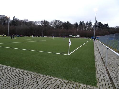 FC Pech 4:0 SC Ließem