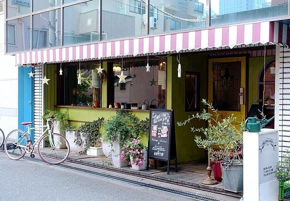 大阪必逛日雜老屋下午茶04