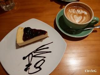 CIRCLEG 尖沙咀 N1 COFFEE & CO. 咖啡 撻 餐 (4)