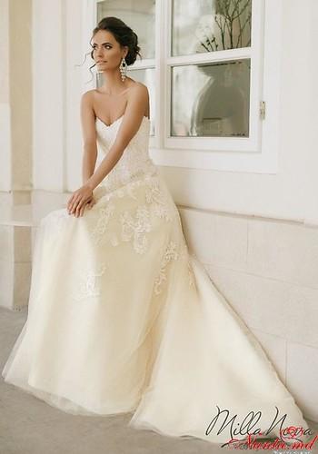 Salon de Mariaj Cocos-Tot luxul și eleganța modei de nuntă într-un singur loc! > GLORY