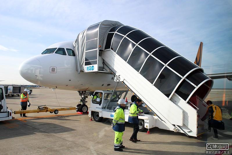 【日本名古屋四天三夜】台灣虎航名古屋航線初體驗,從台北到日本名古屋的廉價航空新選擇。
