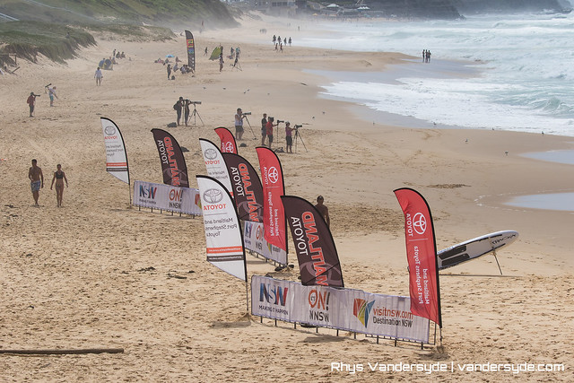 Newcastle Surfest 2016