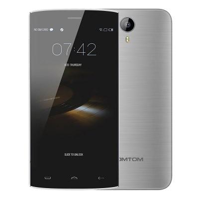 HOMTOM HT7 Pro 4G Phablet