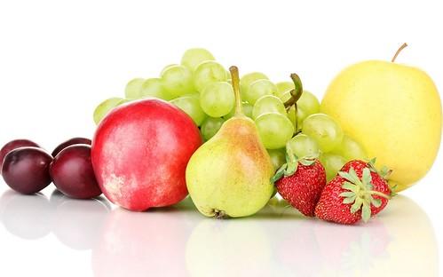Замість цукру — фрукти