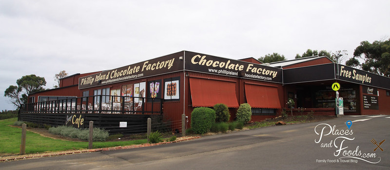 philip island chocolate factory