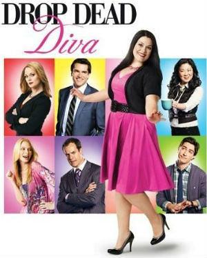 美女上错身第一季/全集Drop Dead Diva迅雷下载