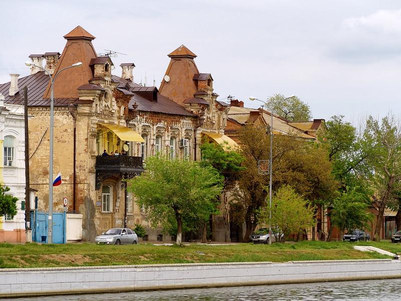 Astrakhan 70