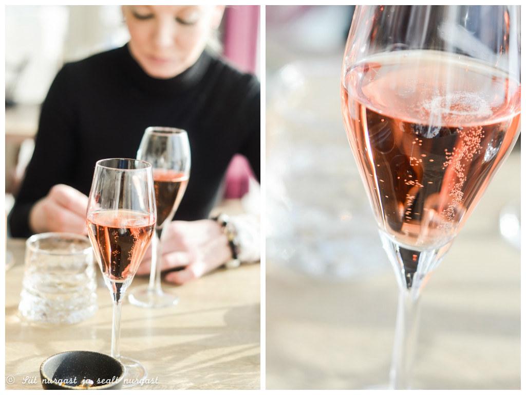 champagne, Noa