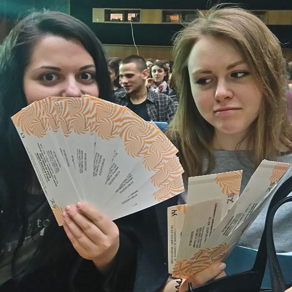 docudays ua festival tickets
