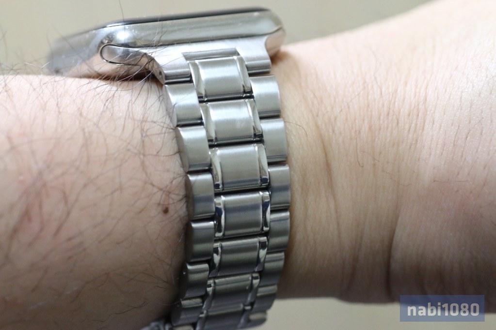 HyperLink Apple Watch Band24
