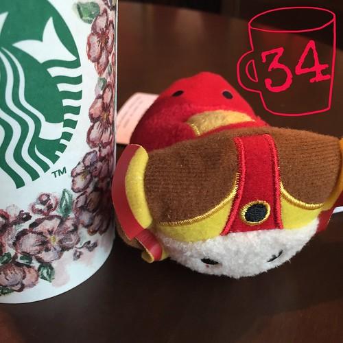 Tsum Tsum & Coffee