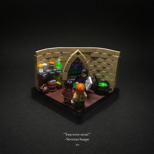 010 - Snape's Office