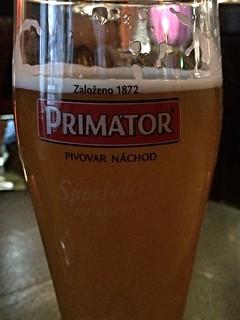 Pivovar Náchod, Primátor Weizenbier, Czech Republic
