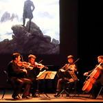 Concert du conservatoire Brahms et le romantisme