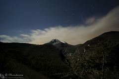MONTE CUCCO, day & night