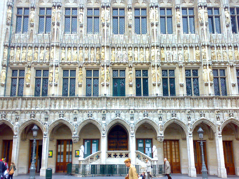 Grand Place/ Grote Markt
