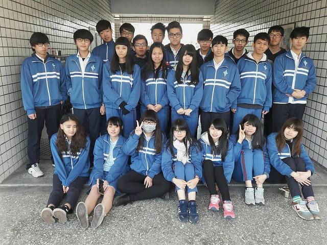 中和高中 熱音社