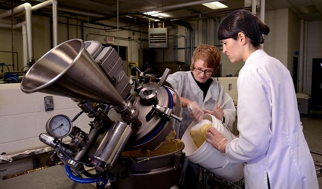 Arkansas Food Innovation Program