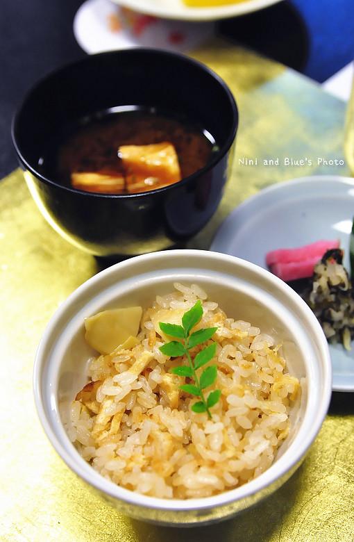 日本京都高雄紅葉家住宿晚餐早餐16