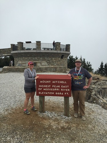 Mount Mitchell 2
