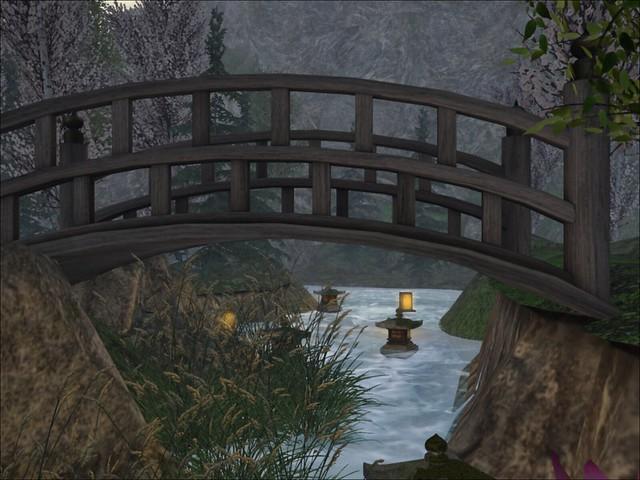 Tatakai Tochi -Bridge Into Peace