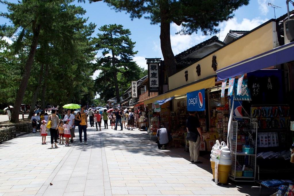 Nara Park_04