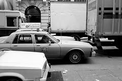 New York City, 1983