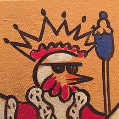 King Cluck