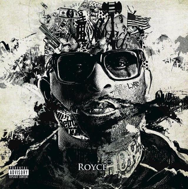 """Royce da 5'9"""" - Layers"""
